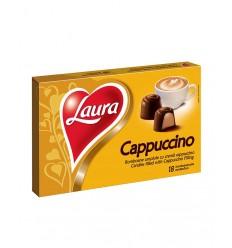 Bomboane Laura cu Cremă de Cappucino