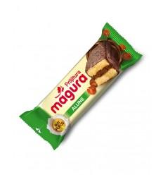 Pastel Magura con Avellanas