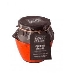 Zacusca Picanta