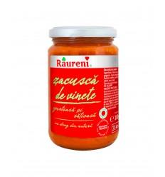 RAURENI ZACUSCA VINETE 300G/6