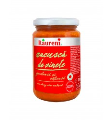 RAURENI PISTO CON BERENJENA 300G/6
