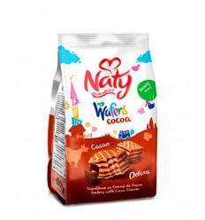 Naty Napolitane Cacao 180G*9