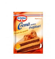 Crema Caramel