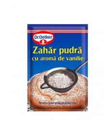 Zahar Pudra cu Aroma de Vanilie