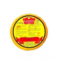 CARPATIO CASCAVAL AFUMAT RUCAR 200G
