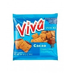 Pernite Viva cu Cacao