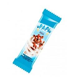 Chocolatina Papi con Leche