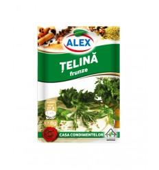 Frunze de Telina