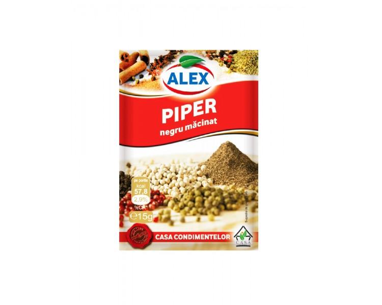 Piper Macinat