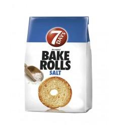 Bake Rolls cu Sare