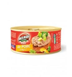 Paté de Cerdo 120G