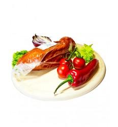 Pastrama de Porc