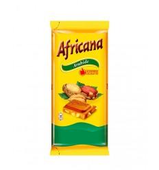 AFRICANA CACAHUETES 90G/21