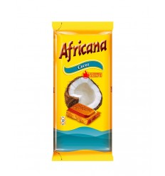 AFRICANA COCO 90G/22