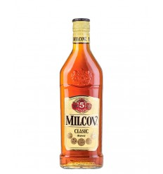 ZAREA MILCOV COÑAC 5* 0.5L/6
