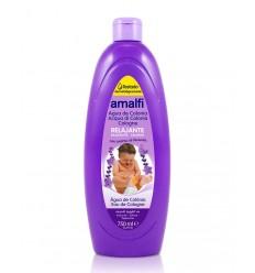 AMALFI COLONIA INFANTIL 750ML/16