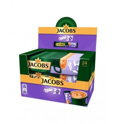 JACOBS 3IN1 MILKA 18G/24