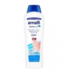 AMALFI GEL BAÑO DERMO 750ML/16