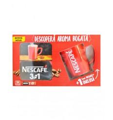 NESCAFE 3IN1 ORIGINAL PACK TAZA 24*16G