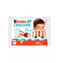KINDER CHOCOLATE 50G/20