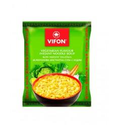 VIFON SOPA INSTANTANEA VEGETAL 60G/24