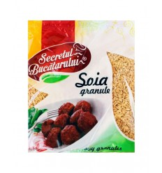 SECRETO DEL COCINERO SOJA GRANULADA 100G/10