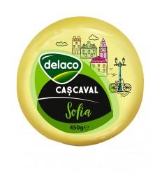 DELACO CASCAVAL SOFIA 450G/12