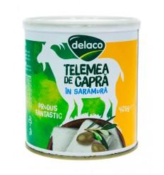 DELACO TELEMEA CAPRA CUTIE 400G/6