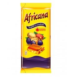 AFRICANA CACAHUETES-PASAS 90G/21