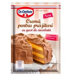 DR.OETKER CREMA CHOCOLATE-MANTEQUILLA 155G/12